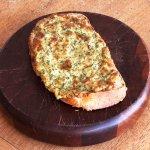 Pão de Alho 150x150 - Nhoque de batata assada