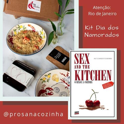 Presentes criativos para o Dia dos Namorados Prosa na Cozinha1 - Presentes criativos para o Dia dos Namorados
