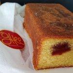 Bolo de Fuba com Goiabada 150x150 - Receita de amendoim doce