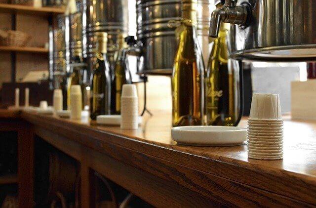 Dicas para degustar azeites - Dicas para comprar um bom azeite