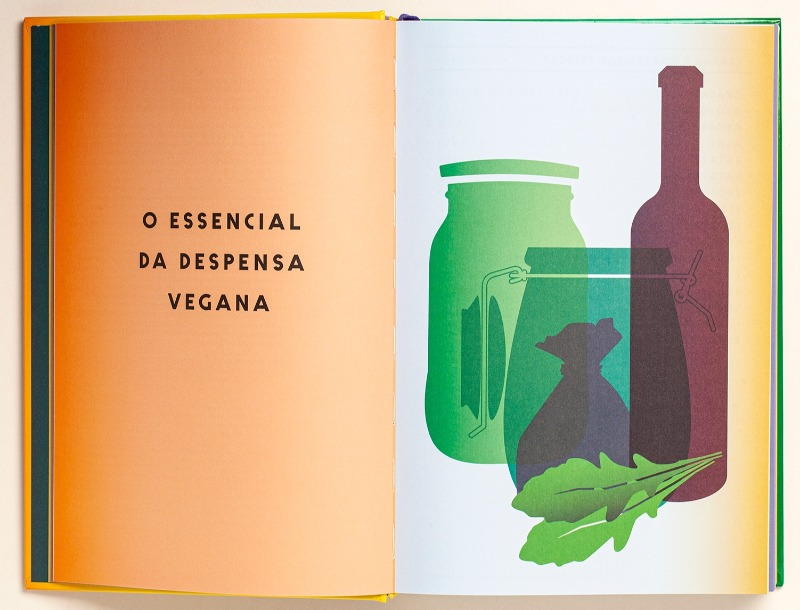 Culinaria Vegana despensa - Culinária Vegana
