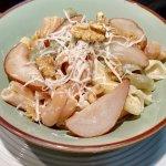 Massa com molho de gorgonzola3 150x150 - Nhoque de batata assada