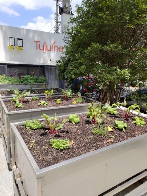 Tujuína Restaurante