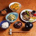 Culinaria Japonesa Refeicao evento com receitas do livro 150x150 - Monã