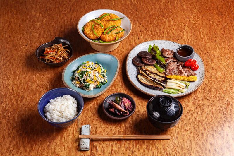 Culinaria Japonesa