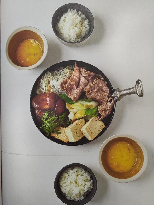 Culinaria Japonesa  caldeiradas - Culinária Japonesa