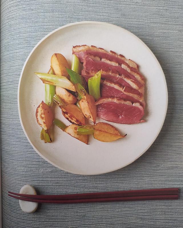 Culinaria Japonesa  grelhados - Culinária Japonesa