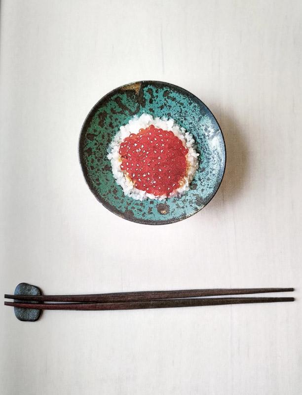Culinaria Japonesa  pratos crus - Culinária Japonesa