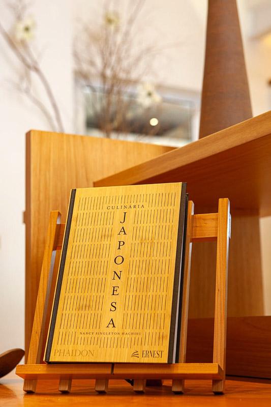 Culinaria Japonesa foto Codo Meletti - Culinária Japonesa