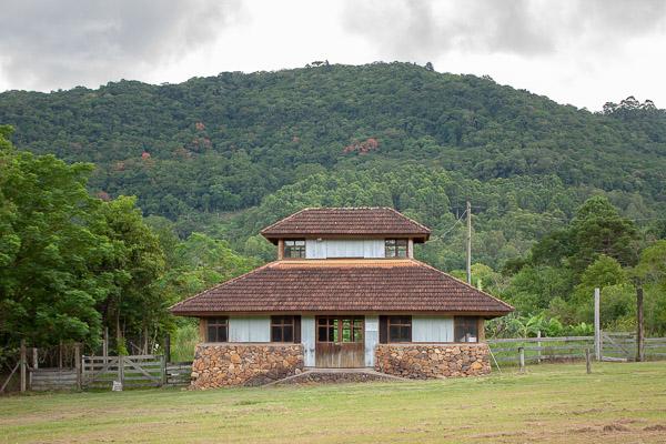 Mona Casa Sementeira - Monã