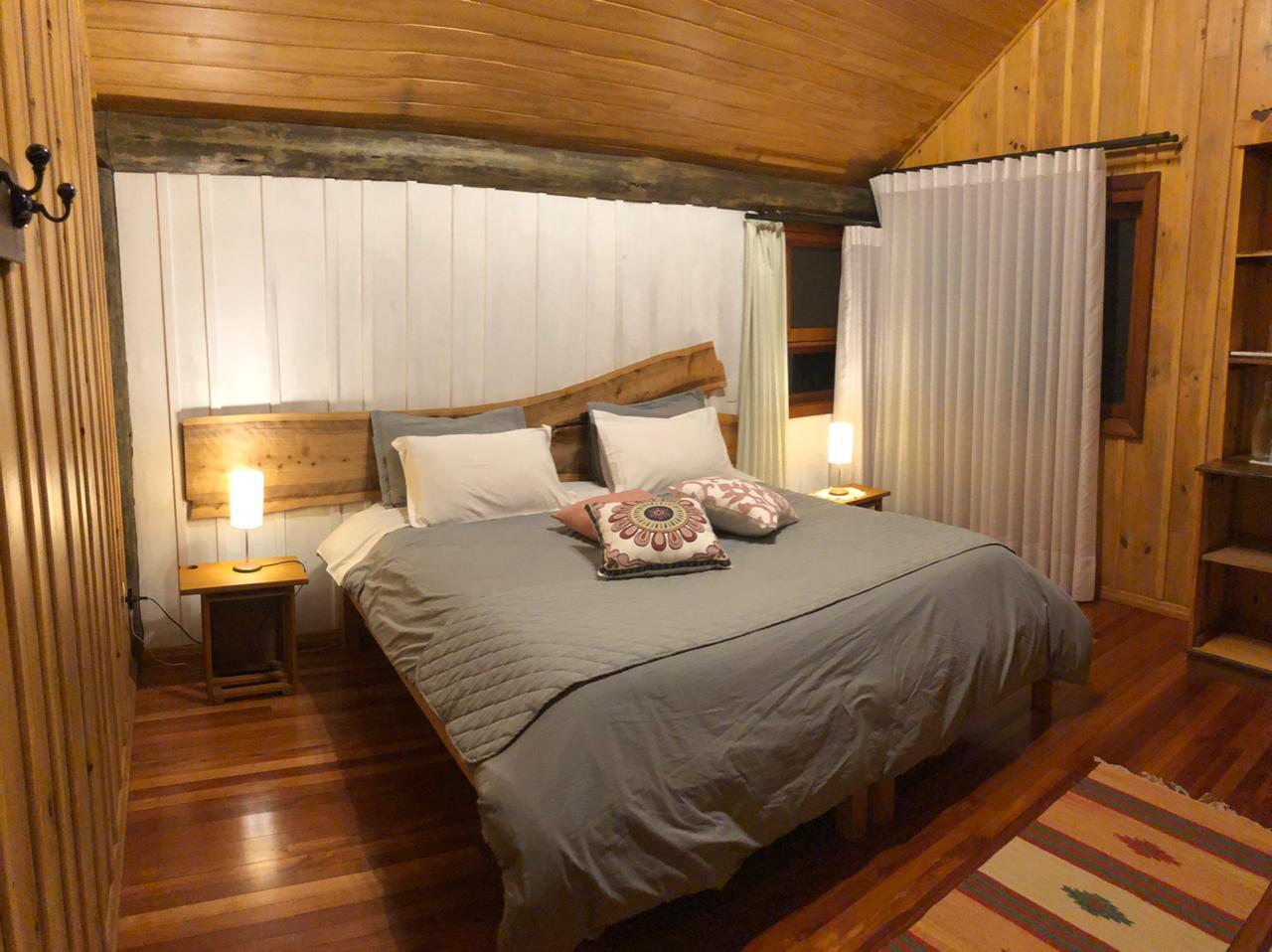 Mona  quarto cama - Monã