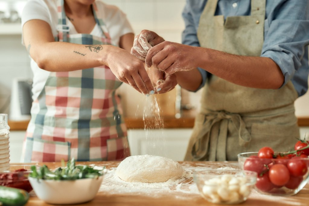 Curso de Cozinha Pra Conquistar 2 1024x683 - Curso de Cozinha Pra Conquistar