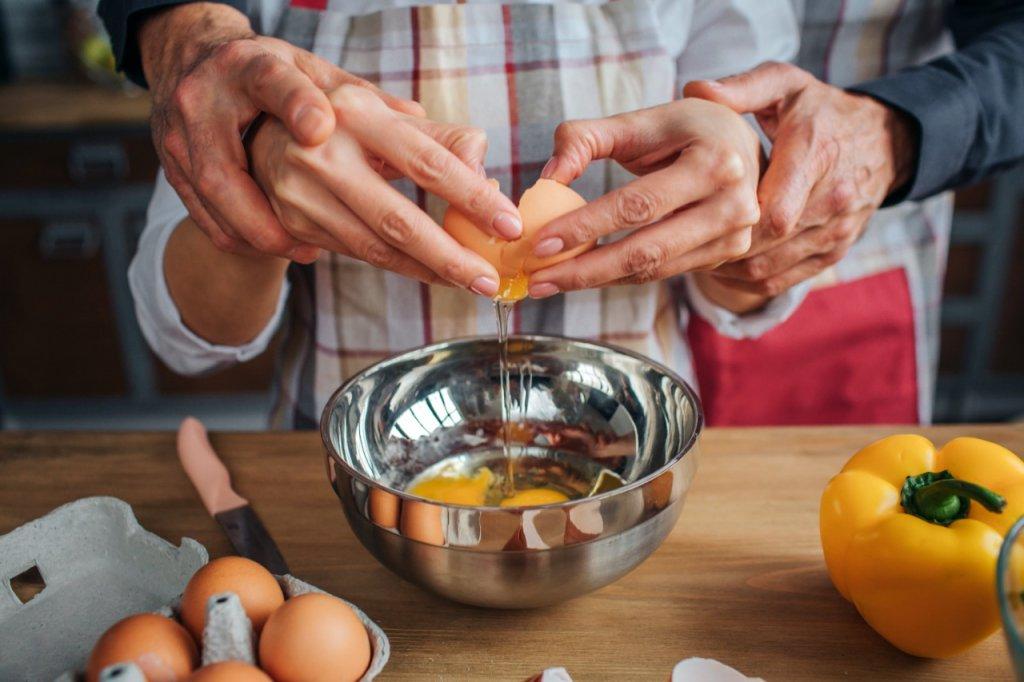 Curso de Cozinha Pra Conquistar 5 1024x682 - Curso de Cozinha Pra Conquistar
